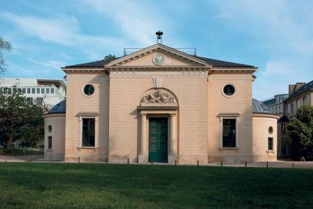 GAM - Muséum